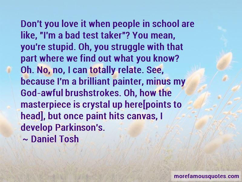 God Painter Quotes