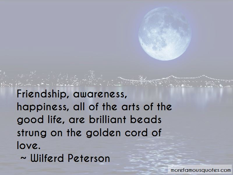 Good Life Love Friendship Quotes Pictures 4