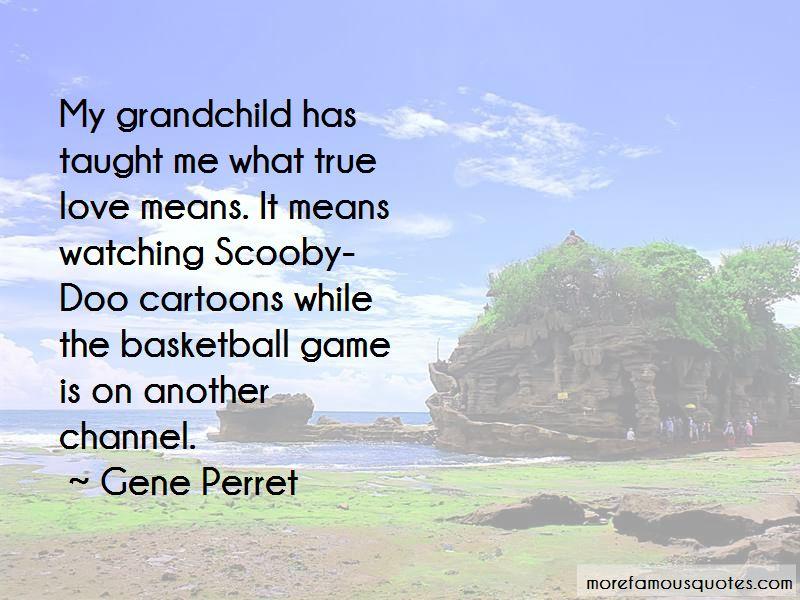 Grandchild Love Quotes Pictures 2