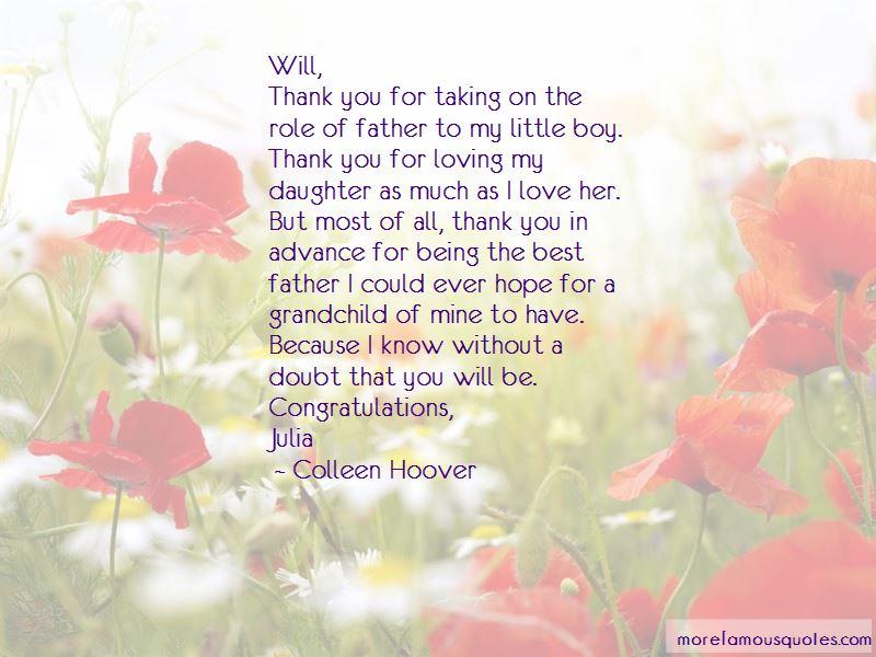 Grandchild Love Quotes
