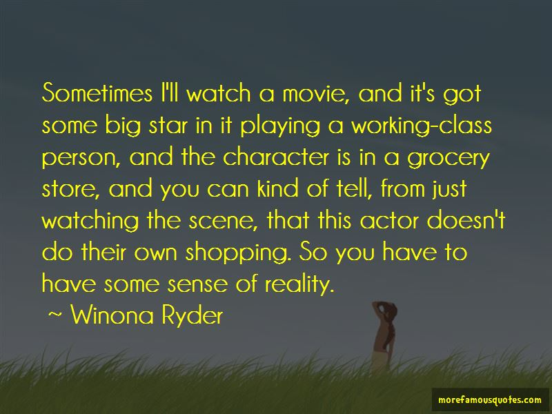 Grocery Store Movie Quotes Pictures 2