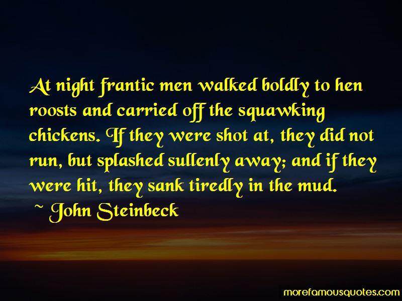 Hen Night Quotes