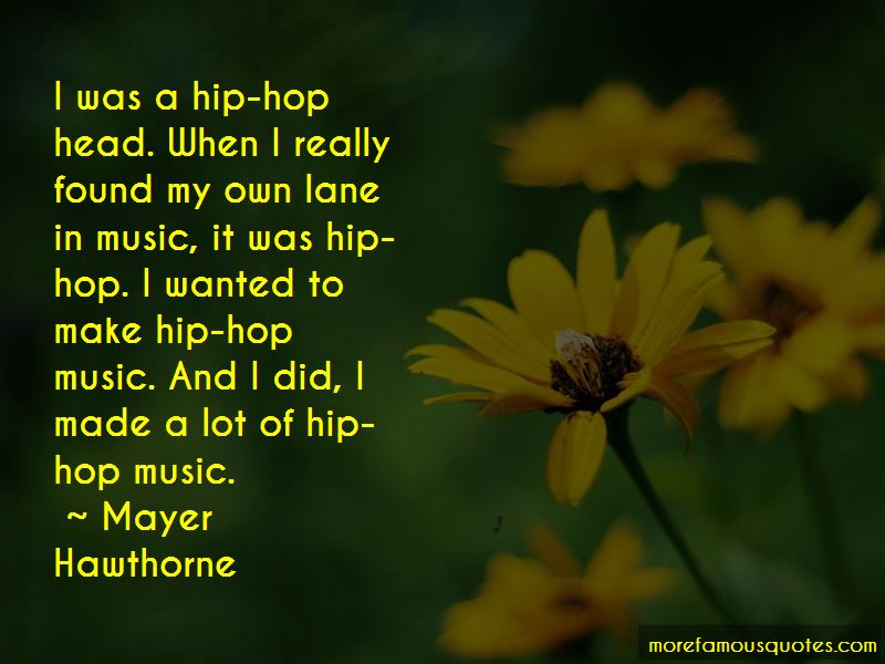 Hip Hop Head Quotes Pictures 2