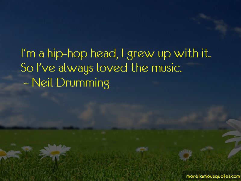 Hip Hop Head Quotes Pictures 4