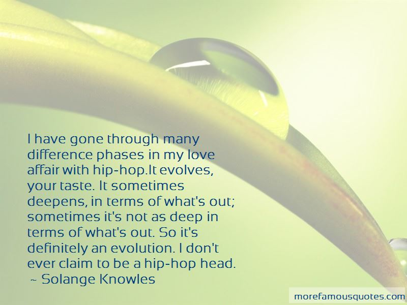 Hip Hop Head Quotes