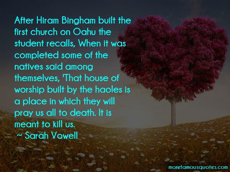 Hiram Bingham Quotes Pictures 2
