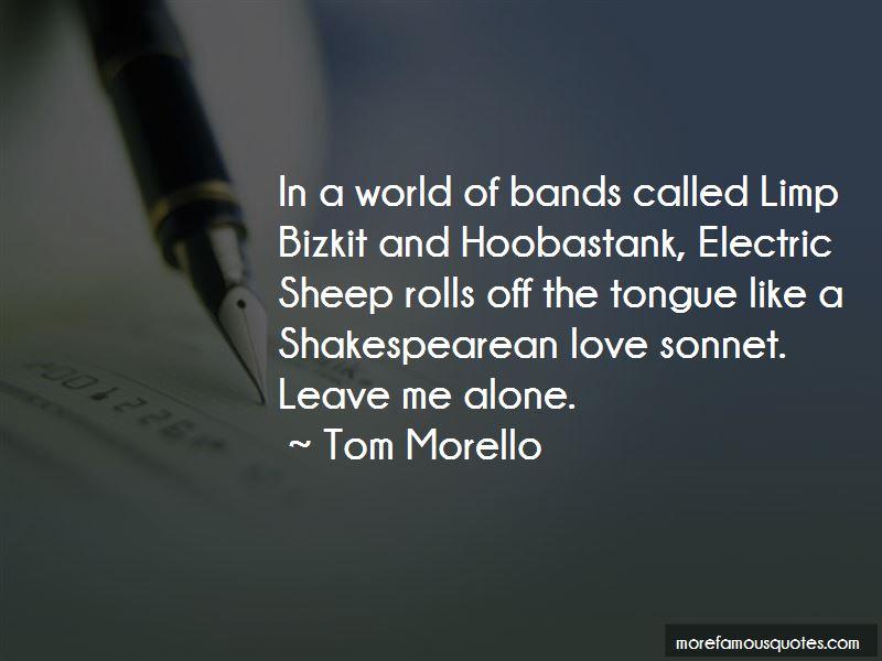 Hoobastank Quotes