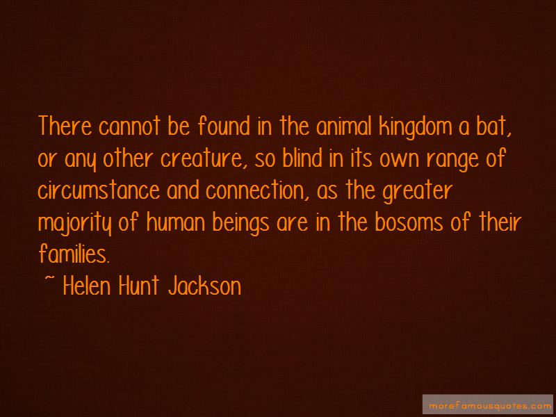 Human And Animal Connection Quotes