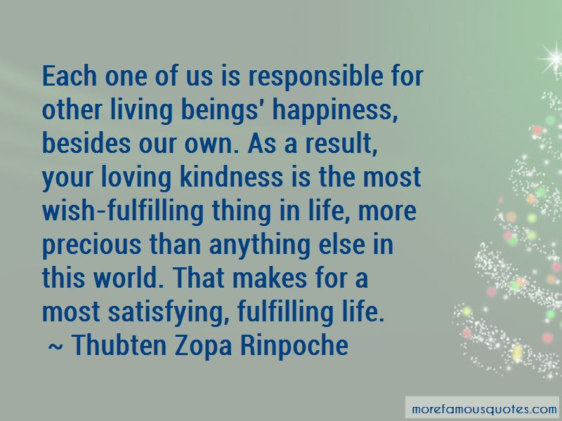 I Am Responsible For My Life Quotes Pictures 2
