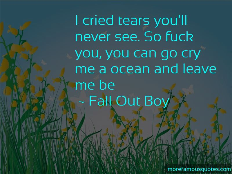 I Ll Never Leave You Quotes Pictures 3