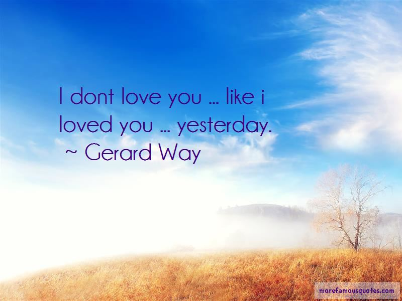 If He Don't Love You Quotes