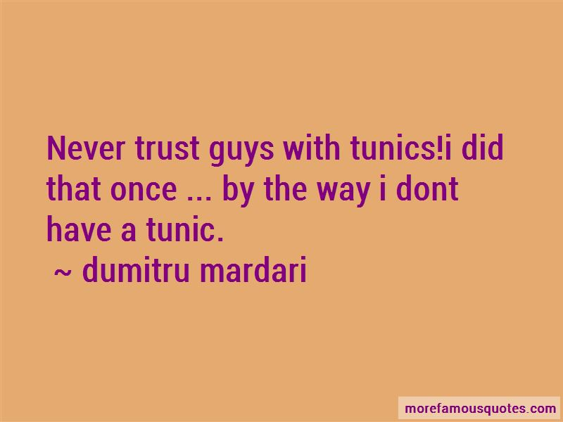 If U Dont Trust Me Quotes Pictures 3