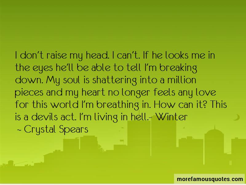 I'm Breaking Down Quotes Pictures 2