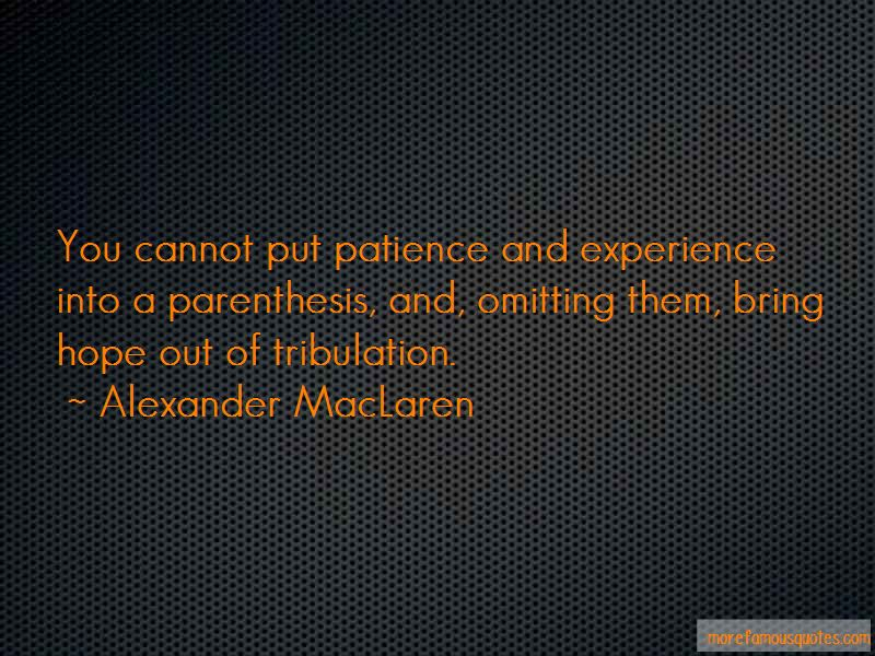I'm Out Of Patience Quotes Pictures 3