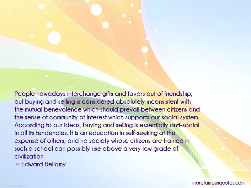 Inconsistent Friendship Quotes