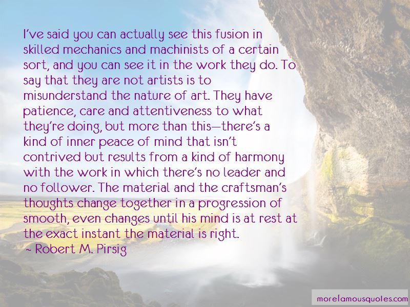 Quotes About Peace Of Mind | Inner Peace Of Mind Quotes Top 51 Quotes About Inner Peace Of Mind