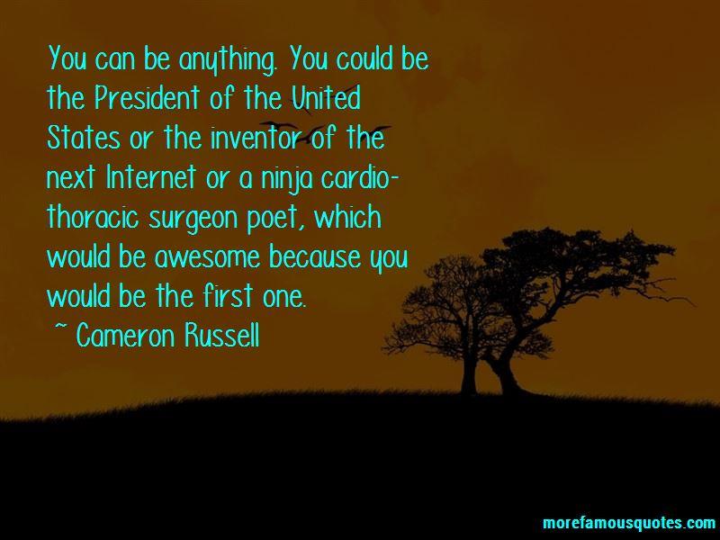 Internet Inventor Quotes