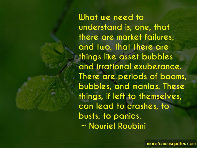 Irrational Exuberance Quotes Pictures 2