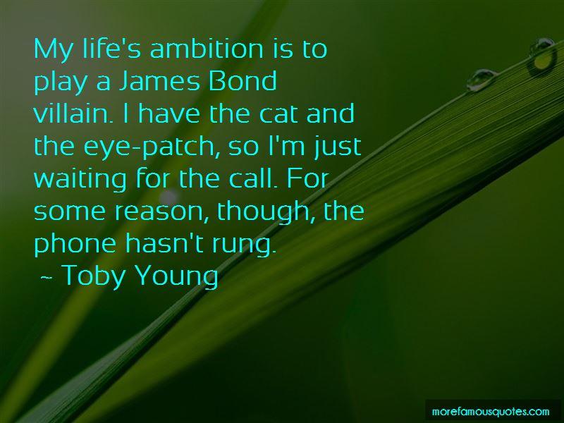 James Bond Villain Quotes