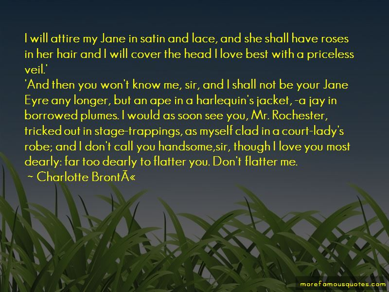 Jane Eyre And Rochester Quotes Pictures 3