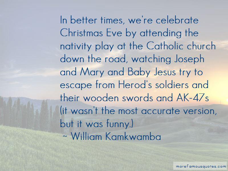 Jesus Nativity Quotes
