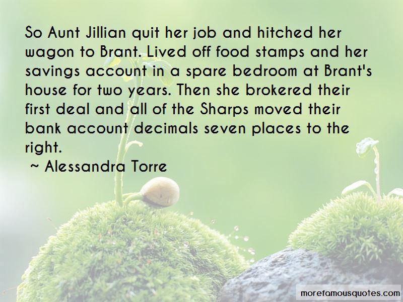 Jillian Quotes