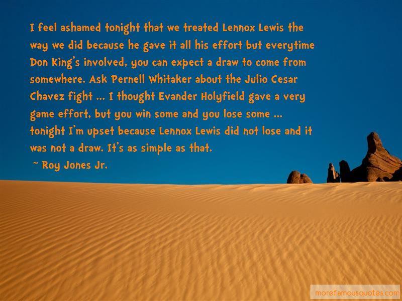 Julio Cesar Chavez Jr Quotes Pictures 2