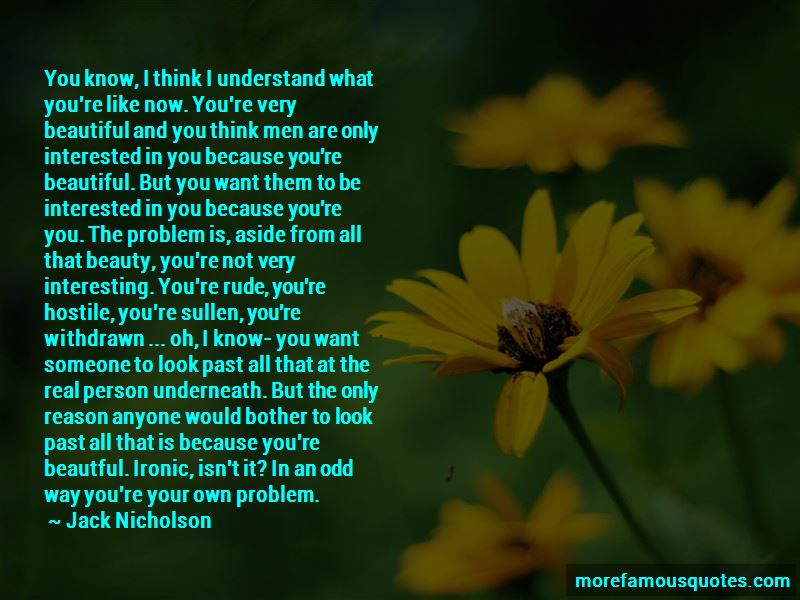 Just Because I Like You Quotes Pictures 2