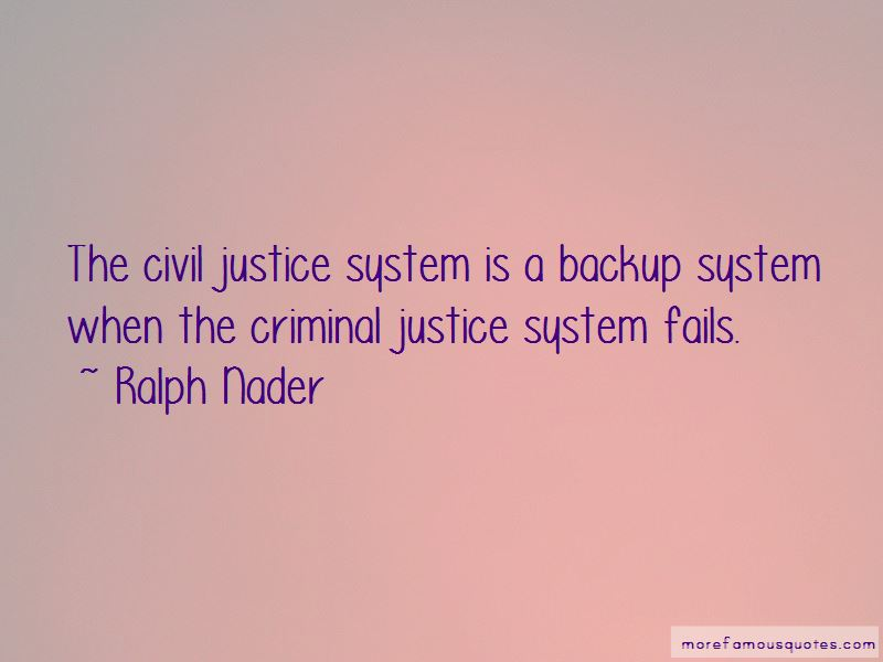 Justice Fails Quotes Pictures 4