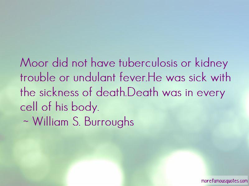 Kidney Quotes