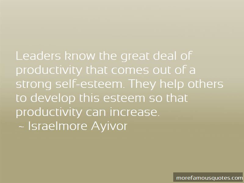 Leaders Develop Others Quotes Pictures 4