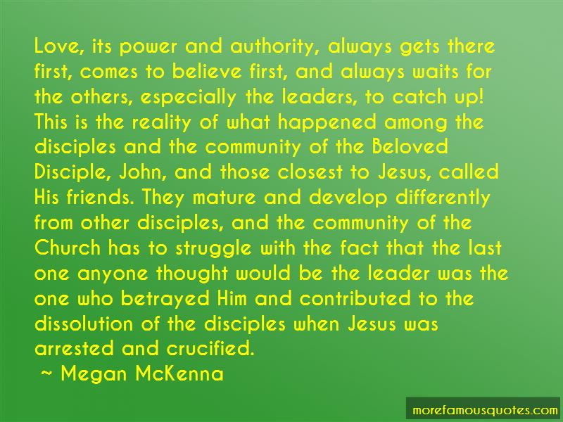 Leaders Develop Others Quotes