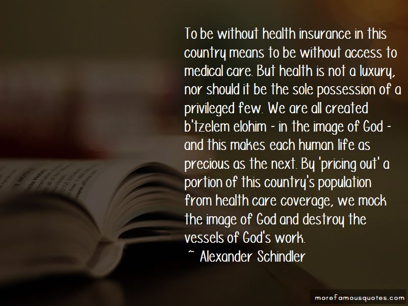 Life Insurance Coverage Quotes. U201c