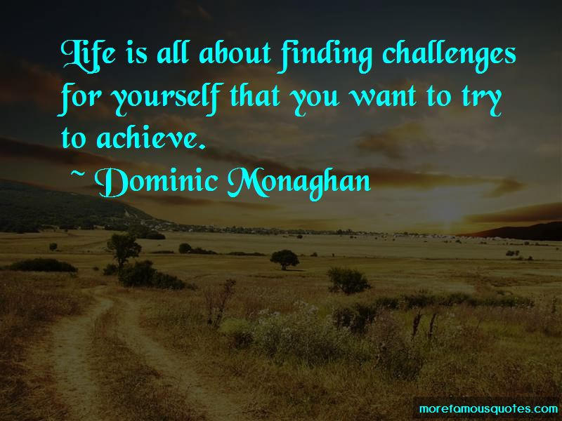 Life Is All About Challenges Quotes Pictures 3
