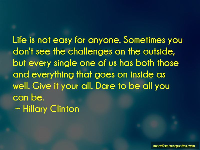 Life Is All About Challenges Quotes Pictures 4