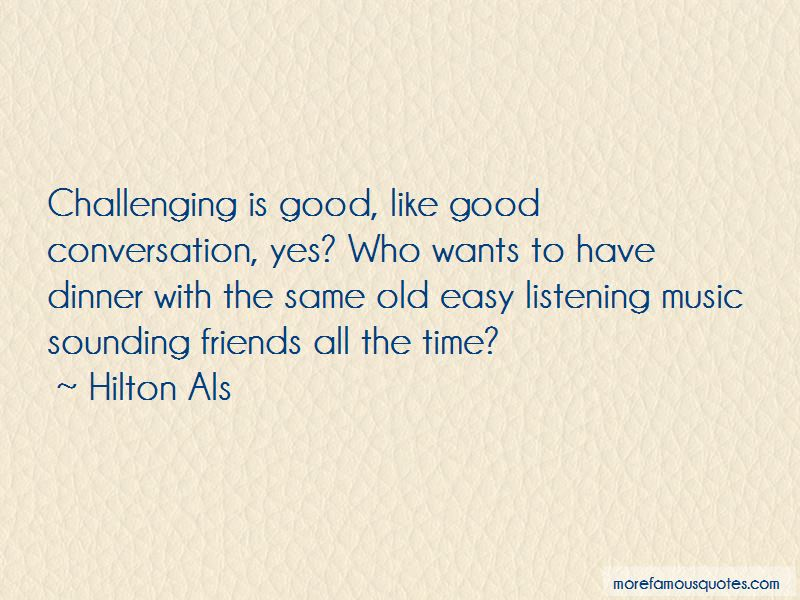 Listening Music Quotes: top 43 quotes about Listening Music from