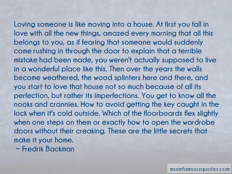 Lock N Key Quotes