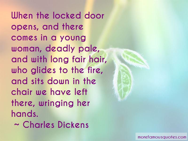 Locked Door Quotes Pictures 2