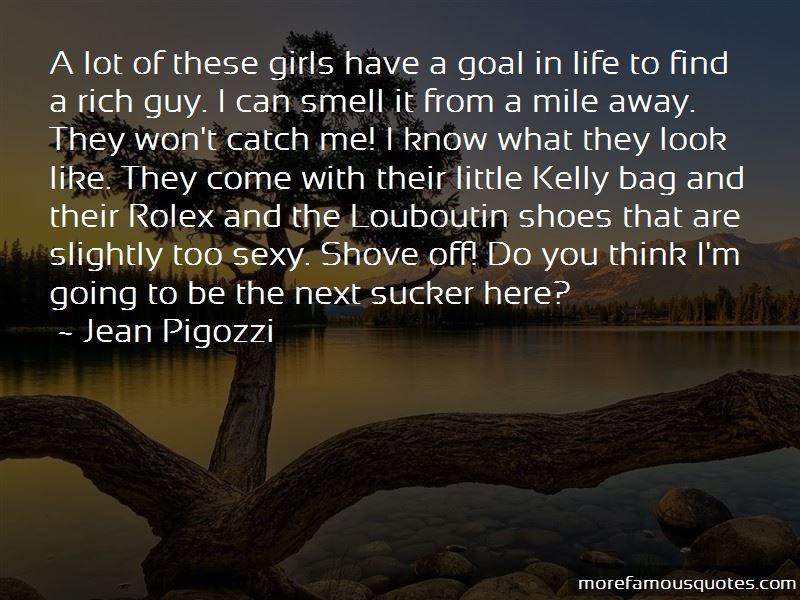 Louboutin Quotes