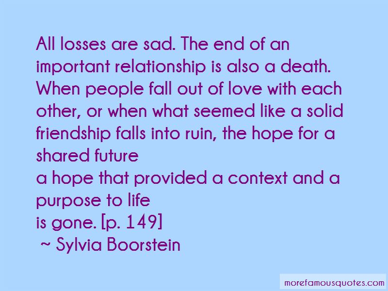 Love And Friendship Sad Quotes Pictures 4