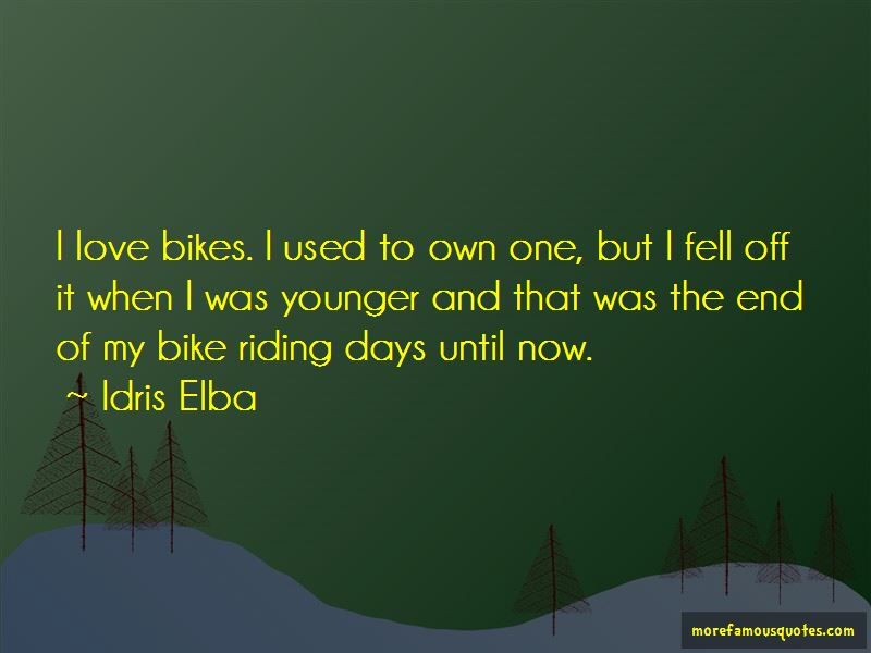 Love Bikes Quotes Pictures 3