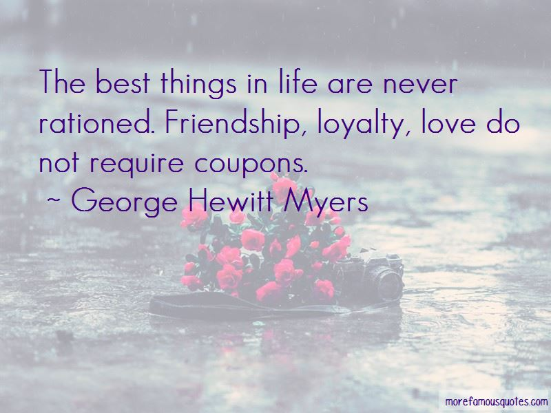 Love Coupons Quotes