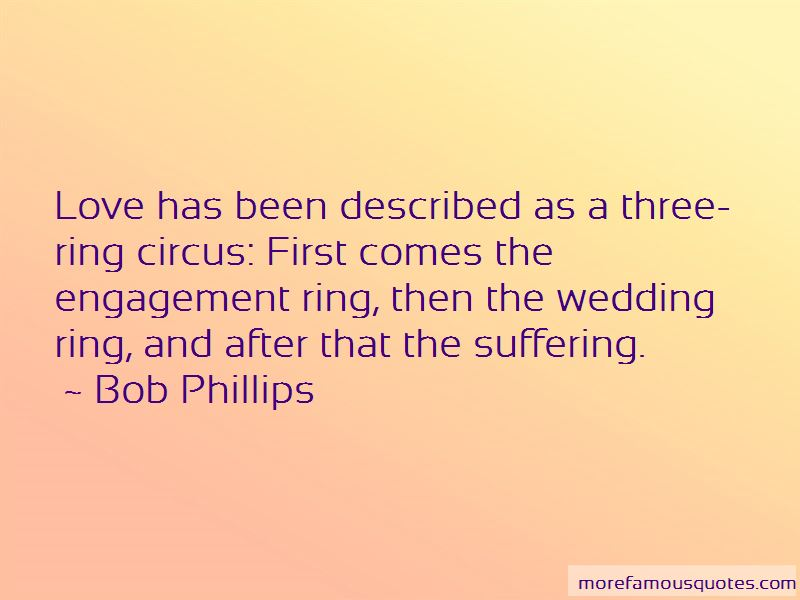 Love Engagement Ring Quotes Top 4 Quotes About Love Engagement Ring