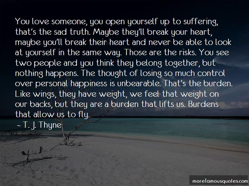 Love Heart Break Quotes Pictures 3