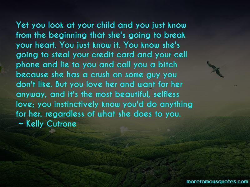 Love Heart Break Quotes