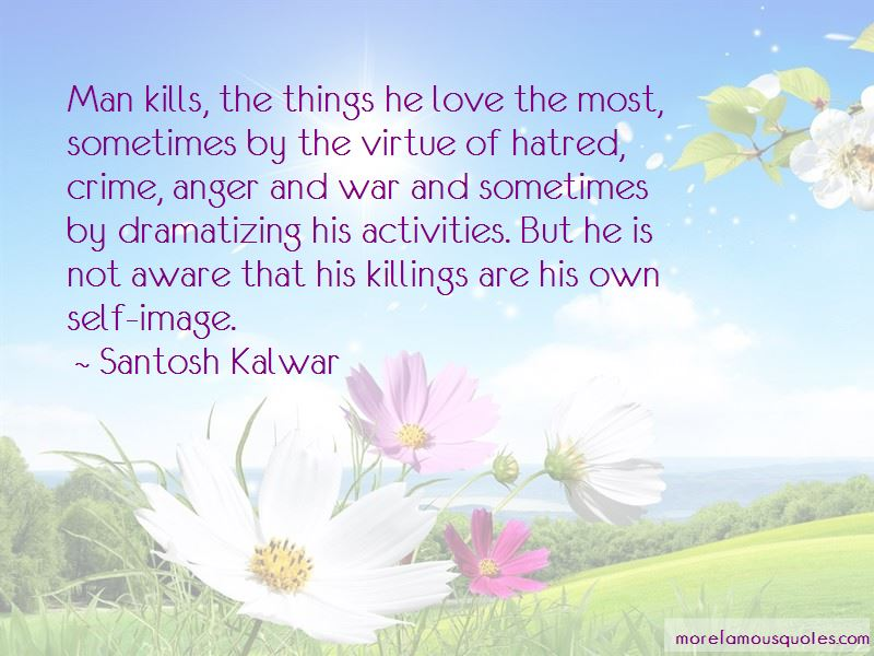 Love Own Self Quotes Pictures 3