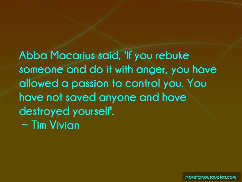 Macarius Quotes