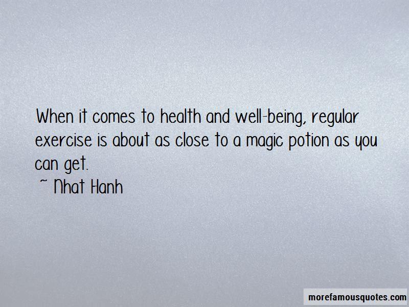 Magic Potion Quotes Pictures 4