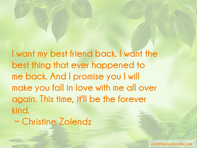 Make You Fall In Love Quotes Pictures 2