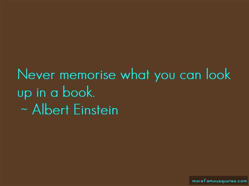 Memorise Quotes Pictures 3